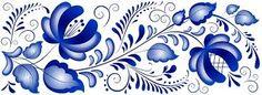 Картинки по запросу хохломская роспись как рисовать