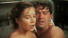 Постельная Сцена С Екатериной Редниковой – Вор (1997)