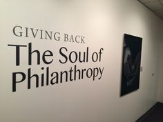 The Soul of Philanthropy at NC State University