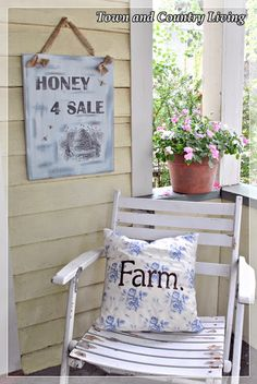A Little Bit o' Honey for Sale - Town & Country Living