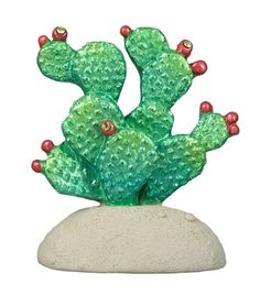 cactus out of clay - Google Search