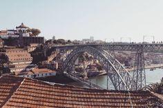 """19 Gostos, 1 Comentários - Raquel Pinto (@araquelap) no Instagram: """"Oh Porto tás como o aço #porto #igersportugal #portugalcomefeitos"""""""