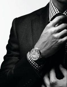 腕時計|fyzi men's Accessories Life-メンズ小物ライフ-