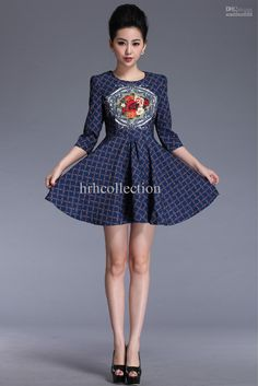 remarkable retro fashion by jasmine27 in Retroterest. Read more: http://retroterest.com/pin/retro-fashion/