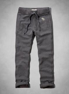 Abercrombie Classic Sweatpants