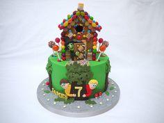 34 Best Nursery Rhymes Amp Storybook Cakes Images Nursery