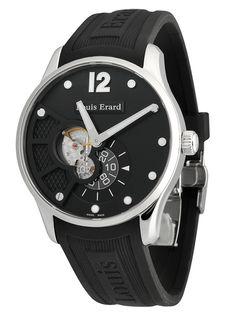 Louis Erard 1931 Handaufzug 30208AA02.BDE10 - Luxusuhren von Uhrenhandel.de - Ein grosses Angebot
