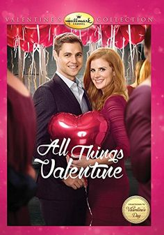 All Things Valentine Hallmark Https://www.amazon.com/dp/