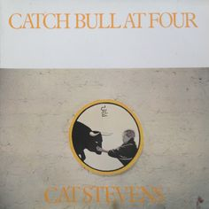LP 33 Cat Stevens – Catch Bull At Four 1972 Rock Pop Pochette ouvrante Gatefold Classic Album Covers, Cool Album Covers, Cat Stevens, Lp Cover, Cover Art, Vinyl Cover, Art Folder, Great Albums, Vintage Vinyl Records