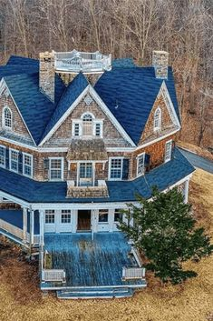 1895 Mansion For Sale In Saint James New York — Captivating Houses - Modern Old Mansions, Mansions For Sale, Abandoned Mansions, Mansions Homes, Victorian Architecture, Amazing Architecture, Classical Architecture, Farmhouse Architecture, Old Abandoned Houses