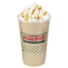 2012 Krispy Kreme Challenge ❤ liked on Polyvore featuring food, fillers and krispy kreme