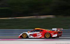 dix mille tours 2013 - Paul Ricard HTTT