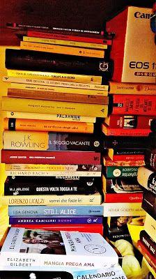 La mansarda dei ravatti: #libri: Coming soon (II parte)