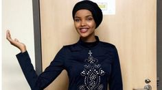 Muslim teenager first one to compete in Hijab for Miss Minnesota