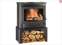 Villager Esprit 10kW / Gas Fires Electric Fires Stoves Marble Fireplaces / Fireplaces and Fire Accessories