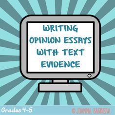well-organized essay