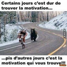motivation du jour