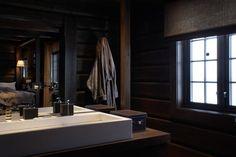 Mountain Lodge — Christian's & Hennie