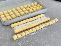 Rana Pasta, Turkish Delight, French Pastries, Bon Appetit, Hot Dog Buns, Bread Recipes, Deserts, Food And Drink, Homemade