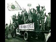 Imagens do governo de Getúlio Vargas