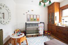 Calvin's Nursery | Making it Lovely