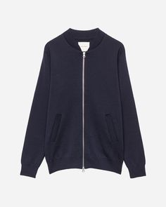 Shop from a curated selection of the best contemporary designer menswear including the latest men's shirts, knitwear, trousers and jackets from labels like YMC, Private White V., A Day's March and more. A Days March, January, Wardrobe Staples, Merino Wool, Knitwear, Sportswear, Bomber Jacket, Trousers, Menswear
