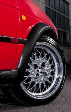 B-Star RA wheels