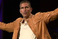 'You have no idea the blessings that you have coming' says Caviezel to parents considering adoption.
