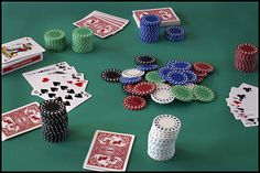 Host a monthly poker night for adult residents!