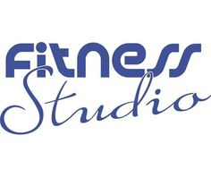 Fitnessstudio Wall Sticker East Urban Home Colour: Brilliant blue, Size: 100 cm H x 228 cm W