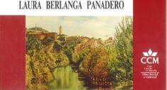 La conquense Laura Berlanga Panadero expone en Caja Castilla-La Mancha Enero 1995 #CajaCastillaMancha #Cuenca #LauraBerlangaPanadero