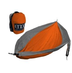 Eagles Nest Outfitters DoubleNest Two-Person Hammock - $64.99 // lightweight, compact, and plenty of room for two