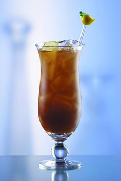 how to make long island drink