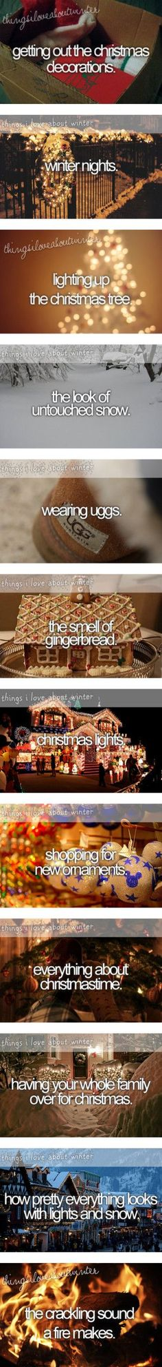 """""""»»...things i love about winter"""" by shaylie23 ❤ liked on Polyvore"""