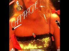 Champagne Internacional 1983