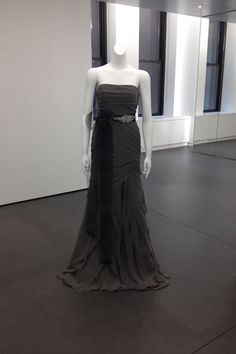 Pretty for a MOB/MOG! From White By Vera Wang