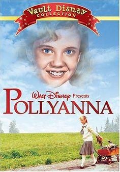 Pollyanna 1960 Hayley Mills, Jane Wyman, Nancy Olson, James Drury, Reta Shaw, Karl Malden, Agnes Moorehead, Adolphe Menjou, Richard Egan, Kevin Corcoran, David Swift: Movies & TV