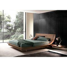 Elegant bedroom furniture in Miami, FL Wood Bed Design, Bedroom Bed Design, Bedroom Furniture Design, Bed Furniture, Home Bedroom, Bedroom Decor, Bedroom Ideas, Furniture Ideas, Luxury Furniture