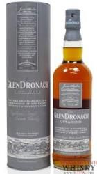 GLENDRONACH OCTARINE: Nose, starts on marzipan / walnuts with some citrus notes and apricot compote, but quickly loses a lot of its freshness and moves to roasted almonds and old roses. Interesting smokiness which seems to mute the fruits. Some milk chocolate. A little mineral as well (limestone). Mouth, starts a little shy, with mixed fruits (apple, orange) and evolving to big notes of butter toffee and caramel. Some vanilla. Overall quite coating, with a creamy chocolate body.