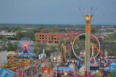 Virginia Spring Festivals