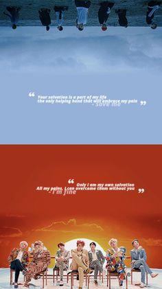 Best Bts Wallpaper Iphone Lyrics Im Fine 24 Ideas Bts Song Lyrics, Bts Lyrics Quotes, Bts Qoutes, Quotes Quotes, Pop Lyrics, Kpop Wallpapers, Best Quotes Wallpapers, K Pop, Bts Wallpaper Lyrics
