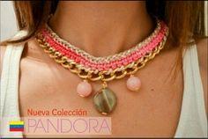 Lo nuevo Colección #Pandora de #pontemuchas piezas Cuarto Elemento, #materiales para ti q buscas 100pre lo #in