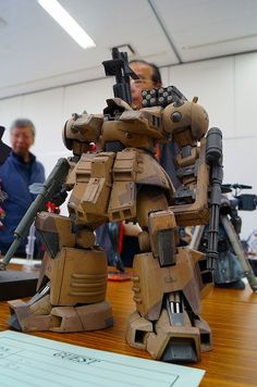 Modelers OYAMA and T's Hobby Club Joint exhibition: Photoreport No.53 Images, Info http://www.gunjap.net/site/?p=188080
