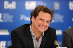 This Charming Man Called Colin Firth
