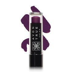 Avon True Color Lip Balm - Regular price $4 | Avon - Shop for Avon Makeup at:  https://www.avon.com/category/makeup?rep=barbieb #avon #makeup #avonmakeup #makeup #eyeliners #mascara #blush #lipstick #palettes #foundation #bbcream #ccCream #brushes #glimmersticks #lipgloss #nailenamel