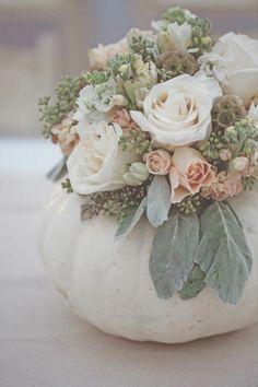 80 Cool Ways To Use Pumpkins In Wedding Decor   HappyWedd.com
