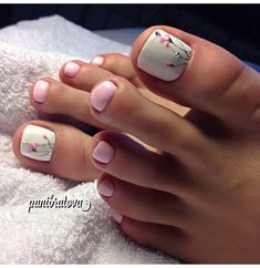 Yikes..lol...i think this look would look way cute on my feetsies~J