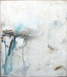 "Michelle Y. Williams ""Chasm"" 39x34"