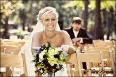 Kimberly & Jason's Wedding Day - Marianna, FL