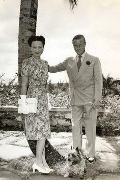 Duchess of Windsor, Wallis Simpson Eduardo Viii, Edward Windsor, Wallis Simpson, Prince Phillip, Prince Edward, Great Love Stories, Famous Couples, British Monarchy, High Society